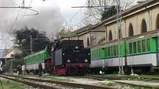preview picture of video 'Viaggio Luino - Erstfeld con la BR 50 3673 (Tappa n.1)'