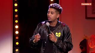 """""""Quand t'es puceau à 20 ans"""" - Nordine, gagnant du Campus Comedy Tour 2017 - Comédie+"""