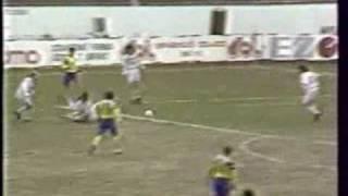 FC Boby Brno-Dun.Streda 2:0(1993)