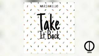 Marshmello   Take It Back ( Dino Remix )