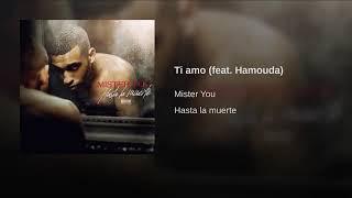 Ti Amo (feat.hamouda)