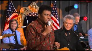Charley Pride- Does My Ring Hurt Your Finger (Marty Stuart Show)