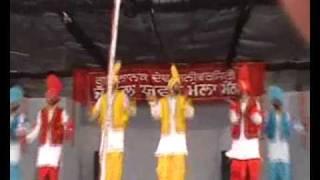 bhangra d.a.v. college jalandhar 2