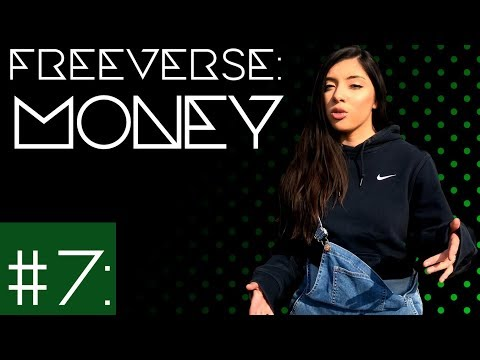 Lucy Camp - Freeverse #7: Money