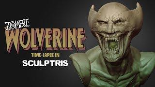 Sculptris - मुफ्त ऑनलाइन वीडियो