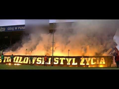 Kibicowska zapowiedź meczu Stomil Olsztyn - Wigry Suwałki