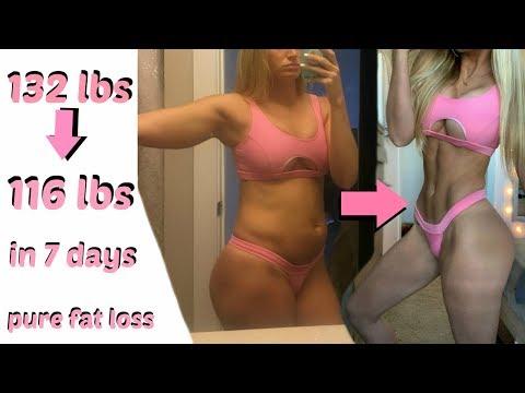 Cum să pierdeți în greutate de la șolduri