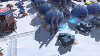 videó Anno 2205