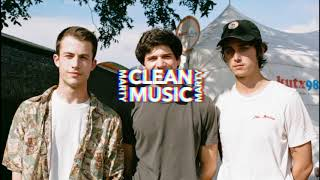 Wallows Feat. Clairo   Are You Bored Yet? (Clean Version)