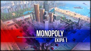 Monopoly Ekipa