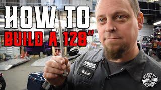 "How To Build A 128"" | Shop Talk Episode 34"
