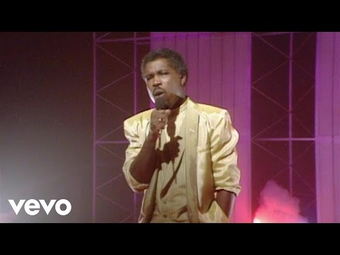 Billy Ocean - There'll Be Sad Songs (To Make You Cry) [Top Of The Pops 1986]