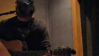 Eric Church - Interview & Livin' Part Of Life