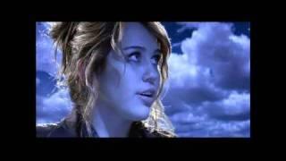 Miley Cyrus - The Climb (HQ Single Mix Music Video)
