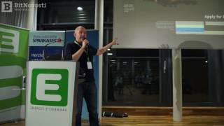 Смарт-страхование на блокчейне от Эфириск | BitNovosti.com
