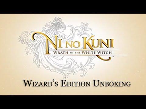 Ni no Kuni: Wrath of the White Witch dopadl skvěle, sbírá samá vysoká hodnocení
