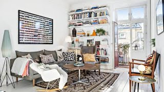 Eclectic & Low Cost Style ▸ Interior Design