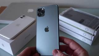 iPhone 11 LAUT case Review | Crystal Matter and Shield cases
