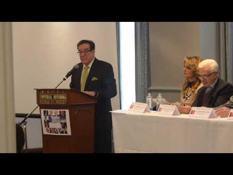 Dr. Eduardo Pascual llama ignorantes a los legisladores