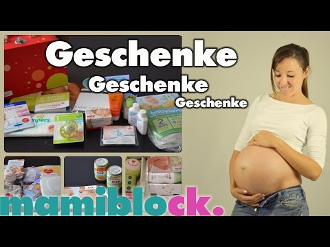 Geschenke zur Schwangerschaft und Geburt: Die besten babyclubs | mamiblock - Der Mami Blog