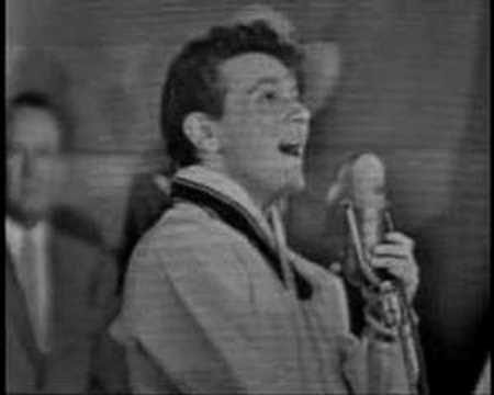 - Gene Vincent - Over the rainbow - 1959 -