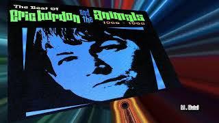 The Animals Eric Burdon I'm in love again