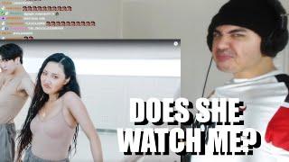 Hwa sa - Maria MV Reaction | SHE DEF WATCHES ME LOL