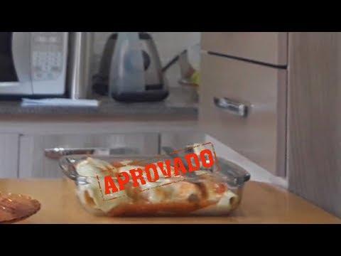 PANQUECA MAIS FÁCIL DO MUNDO | Preto Na Cozinha