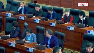 Кытай карызына Кыргызстандан жер же кен алат
