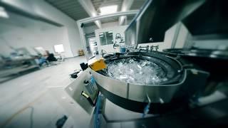 Handling von Kunststoff-Tiefziehteilen im Sondermaschinenbau
