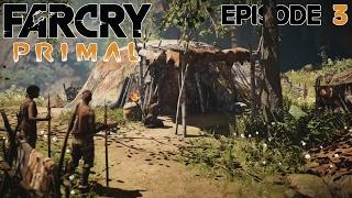 Far Cry Primal - Ep 3 - Expansion du Village - Let's Play FR ᴴᴰ
