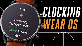 What's next for Android smartwatches: the clock is ticking