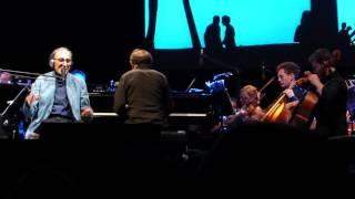 Battiato & Royal Philharmonic Concert Orchestra - I treni di Tozeur