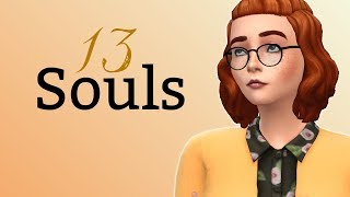 The Sims 4: 13 Souls Challenge | Part 1 | Feel the Essence