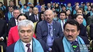 Головкин и Кайрат Нуртас стали кандидатами в депутаты