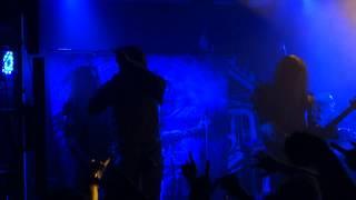 Dark Funeral - Godhate @ Volta 12.09.2015
