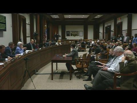 Massachusetts lawmakers debate tax on recreational marijuana