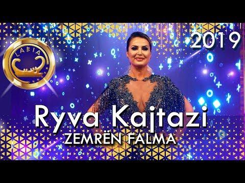 Ryva Kajtazi - Zemren falma