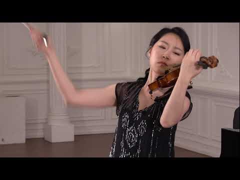 피아노와 바이올린 듀오녹음 [2]