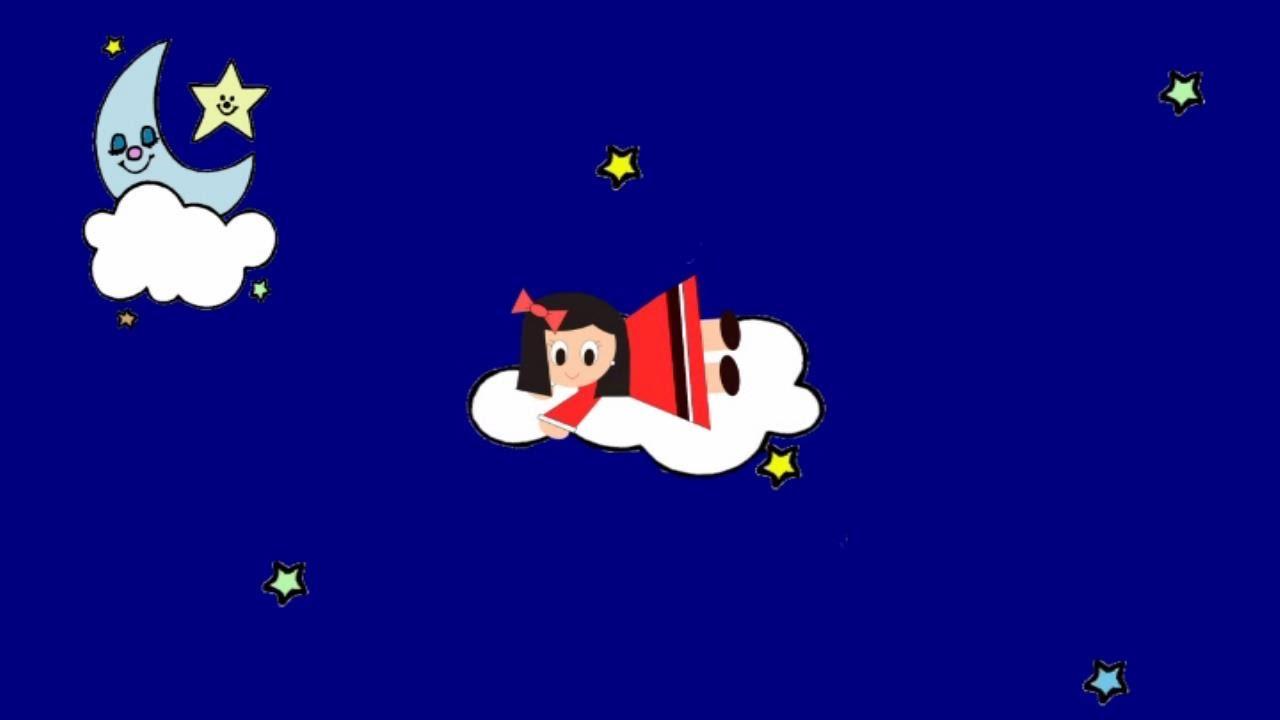 1 Hora de Canción de Cuna para Dormir Bebés - Nana - Lullaby - Vídeos educativos para Bebés y Niños