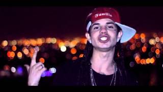 Maniako Feat. Biper - Viendo Las Estrellas | Video Oficial | HD