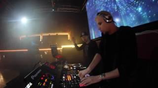 DJ MUSICMANSHION в клубе Москва