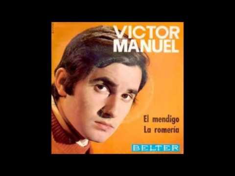 Víctor Manuel - El mendigo