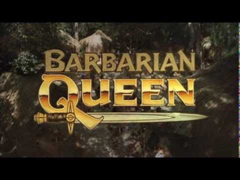 allnaturalReviews: Barbarian Queen (1985)