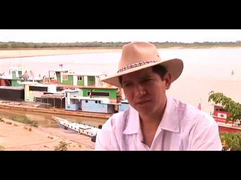 """""""Cultivos de Coca en Colombia"""" Parte3-CONTRAVÍA"""