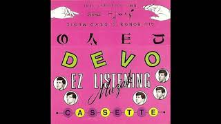 Devo - Come Back Jonee (EZ Listening Disc)