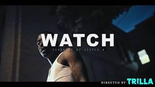 "FlatLine Nizzy   ""Watch"" (Official Video) Shot By TRILLATV"