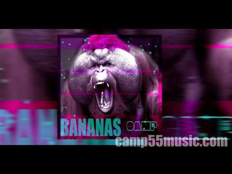 """NEW CAMP55 smash single """"Bananas"""" - Snippet"""