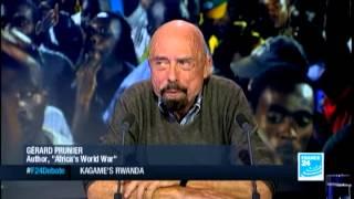 Gérard Prunier: My Rwandan genocide sit-down with Paul Kagamé