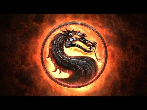 Икона Видеоигр-Mortal Kombat MK9.(2011)
